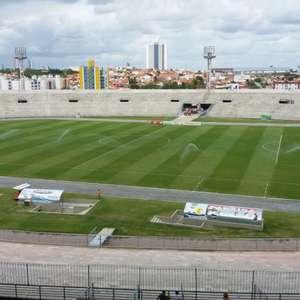 Treze e Botafogo-PB definem uma vaga na final do Paraibano