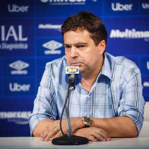 Itair Machado é internado em estado grave com Covid-19