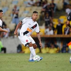 ¡Adiós! Vasco busca rescisão do contrato de Fredy Guarín