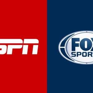 Pelo terceiro mês, ESPN e Fox Sports lideram audiência ...