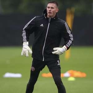 Dean Henderson exige titularidade no gol do Manchester ...