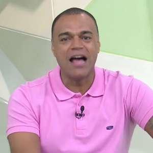 Denilson vê 'melhor momento' do Corinthians, mas deixa ...