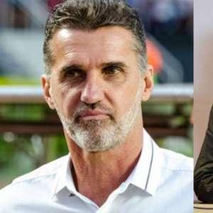 Mancini exalta chegada de Domènec Torrent ao Flamengo: 'É um intercâmbio muito interessante'