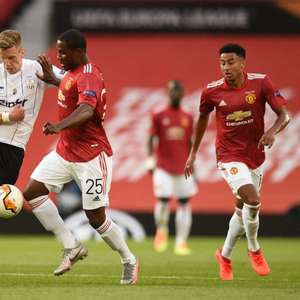 Com time alternativo, Manchester United vence o LASK e ...