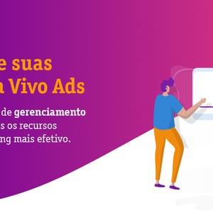 Vivo Ads lança plataforma para pequenas e médias empresas