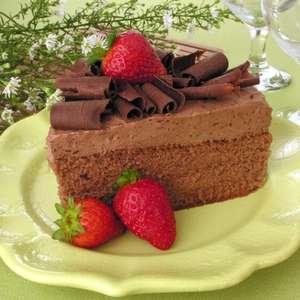 Receitas de bolo de chocolate gelado para vender e ...
