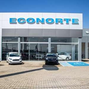 Ford inaugura 3ª concessionária Econorte, agora em Taubaté