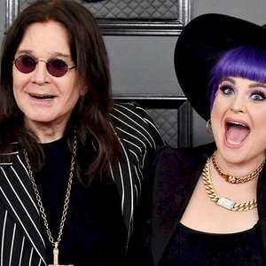 Kelly Osbourne rebate seguidor que comemorou doença do ...