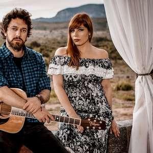 "Duo Little Nation lança o folk de ""The Song Within"""