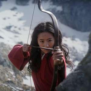 Nova versão de 'Mulan' será lançada diretamente no Disney+
