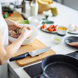 7 receitas rápidas para fazer o almoço desta quarta-feira