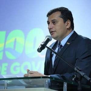 Assembleia do Amazonas arquiva impeachment de Wilson Lima