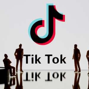 TikTok abrirá primeiro data center europeu na Irlanda