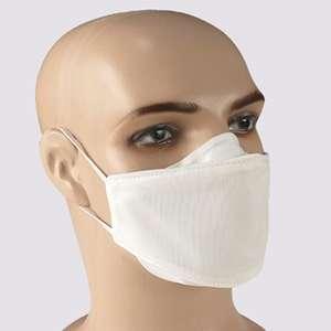 Máscara que elimina o coronavírus já existe no Brasil e é fabricada em SP