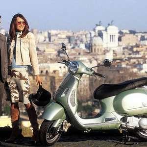 Da Vespa à Moka: Projeto conta história de ícones do design italiano