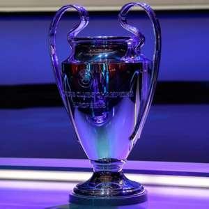 Champions League retorna com transmissão exclusiva da TNT