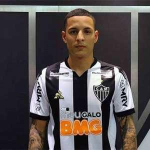 Guilherme Arana projeta duelo com o Flamengo duro, mas ...