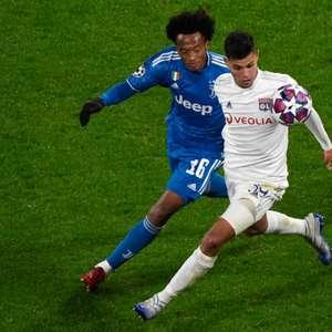Na volta da Champions, Juventus recebe o Lyon em busca ...