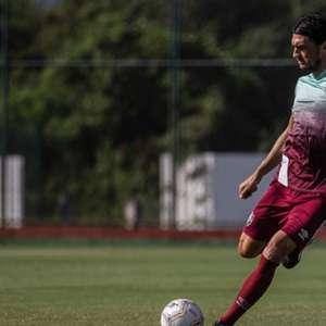 Matheus Ferraz renova até 2022 e pode se aposentar no ...