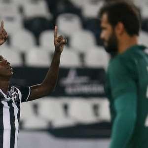 Ascensão de Matheus Babi aumenta opções ofensivas do Botafogo
