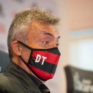 Perto da estreia! Flamengo envia documentação para ...