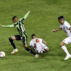 Atlético-MG domina o América-MG, vence e chega a mais ...