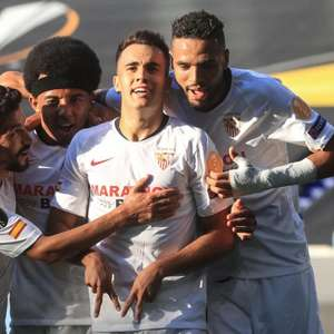 Sevilla e Shakhtar vencem e avançam para semi da Liga Europa