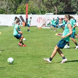 Flamengo mantém otimismo para contar com Filipe Luís e ...