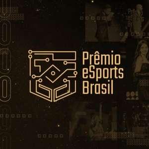 Quarta edição do Prêmio eSports Brasil acontece em dezembro