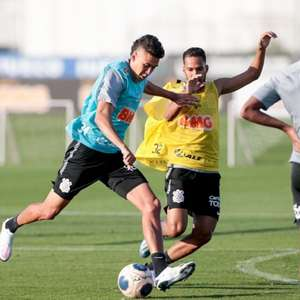 Titulares do Corinthians fazem recuperação física antes ...