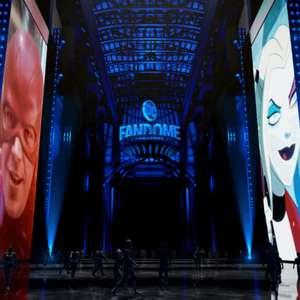 """DC FanDome: Veja o trailer da """"Comic Con"""" exclusiva da ..."""