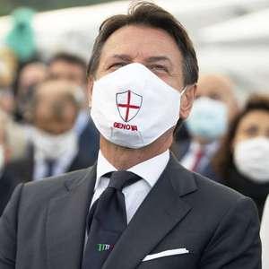 Primeiro-ministro da Itália expressa solidariedade ao Líbano