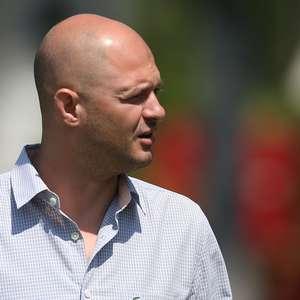 Diretor do Santos pede demissão após saída de Jesualdo