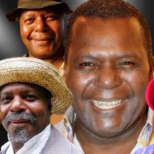 Discreto, Gésio Amadeu abriu caminho para os negros na TV