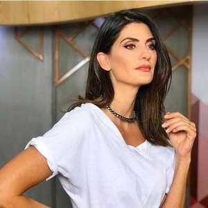 """Isabella Fiorentino: """"Sinônimo de elegância é ter bom senso"""""""