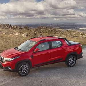 Fiat acredita que nova Strada será top 5 de vendas no país