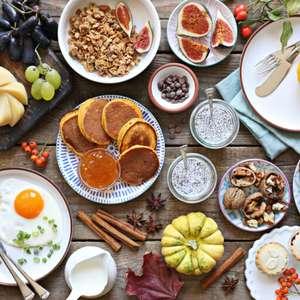 7 receitas para um lanche da tarde fitness e saboroso