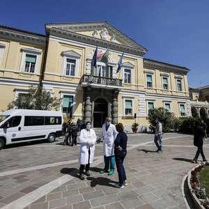 Vacina italiana começa teste em humanos em 24 de agosto