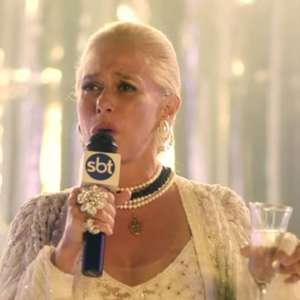 Andréa Beltrão diz que não recebeu joias de Hebe: 'Era ...