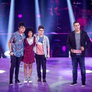 'The Voice Kids': 5ª temporada volta ao ar com crianças ...