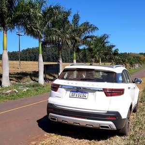 Ford aposta em SUV chinês na briga com Tiguan e Compass