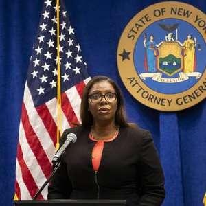 Justiça de Nova York quer dissolver associação pró-armas NRA