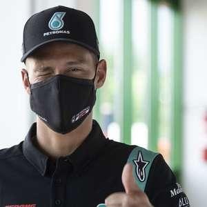 MotoGP liga alerta após Pérez perder corridas da Fórmula ...