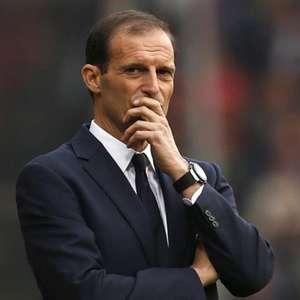 Massimiliano Allegri é um dos principais candidatos a ...