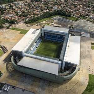 Cuiabá e Brasil de Pelotas abrem a Série B