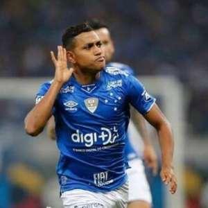 Cruzeiro consegue quitar a dívida com o Spartak Moscou ...