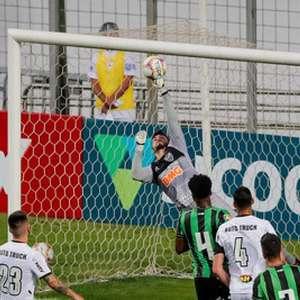 Para o goleiro Rafael, Flamengo é o time a ser batido ...