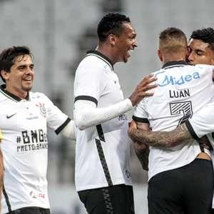 Após a pausa, Corinthians é o único da Série A que ainda não foi vazado