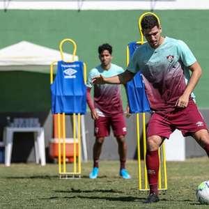 Com desfalques no setor, Fluminense chega com segunda pior defesa ao Brasileirão