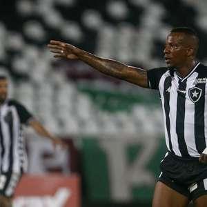 Nova opção do Botafogo: Guilherme Santos 'ressurge' como ...